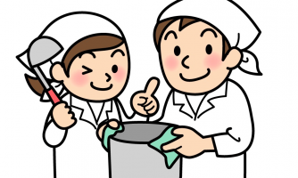 (読谷村喜名)デイサービス(調理員/パート)週2日勤務です!60歳以上の方歓迎!(KYO) イメージ